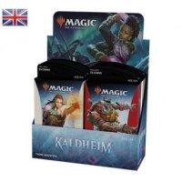 Kaldheim Theme Booster Display (12 Packs, englisch)