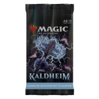 Kaldheim Collector Booster (deutsch)