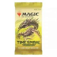 Time Spiral Remastered Draft Booster (englisch)