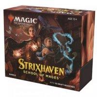 Strixhaven: School of Mages Bundle (englisch)