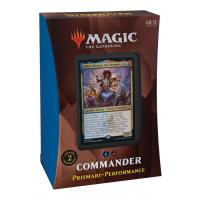Strixhaven: Akademie der Magier Commander Deck - Prismari Deck (deutsch)