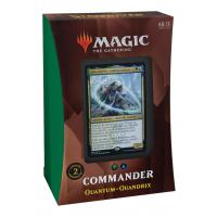 Strixhaven: Akademie der Magier Commander Deck - Quandrix Deck (deutsch)