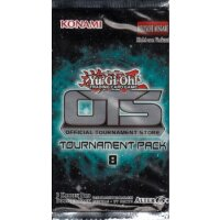 Tournament Pack 8 Booster (deutsch)