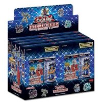 Legendary Duelists: Season 1 Display (8 Packs)