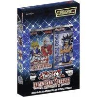 Legendary Duelists: Season 1 Pack