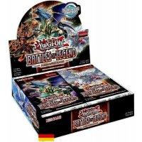 Battles of Legend: Armageddon Display