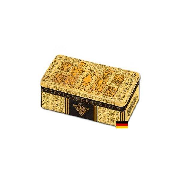 Yugioh Mega Tin Box 2020: Tin of Lost Memories