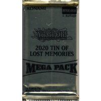 Mega Tin Pack 2020 Booster