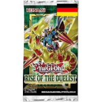 Rise of the Duelist Booster (5 Stück)