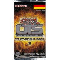 Tournament Pack 3 Booster (deutsch)