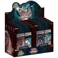 Dragons of Legend: The Complete Series Display (8 Packs)