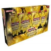 Yu-Gi-Oh Maximum Gold Tuckbox