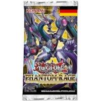 Phantom Rage Booster (5 Stück)
