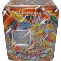Yugioh Tin Box 2009: Werkzeugdrache *RARITÄT*