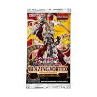 Blazing Vortex Booster