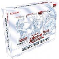 Yu-Gi-Oh! Ghosts from the Past Tuckbox VORVERKAUF