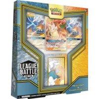 League Battle Deck Reshiram & Charizard-GX (englisch)