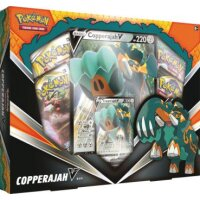 Copperajah V Box (englisch)