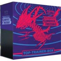 Flammende Finsternis Top (Elite) Trainer Box