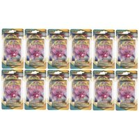 Sword & Shield: Darkness Ablaze 2-Pack Blister Display (12 Stück, englisch)
