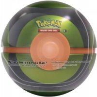 Dusk Ball Tin Box (englisch)