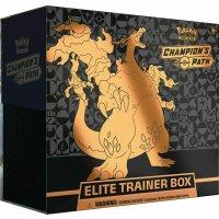 Champions Path Elite Trainer Box (englisch)