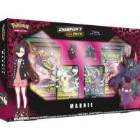 Champions Path Marnie Super Premium Collection (englisch) MEHR INHALT
