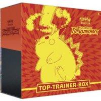 Schwert & Schild Farbenschock Top (Elite) Trainer Box