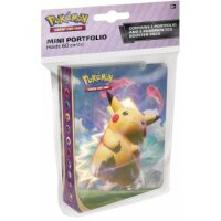 Pokemon Sword & Shield: Vivid Voltage Mini Portfolio