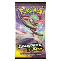 Champions Path Booster