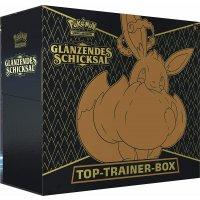 Glänzendes Schicksal Top (Elite) Trainer Box (deutsch)