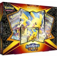 Shining Fates Pikachu V Box (englisch)