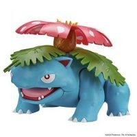 Bisaflor 15 cm - Pokemon Actionfiguren in Großformat von WCT