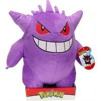 Gengar Plüschfigur 30 cm - Pokemon Kuscheltier von Wicked Cool Toys (Wave 6)