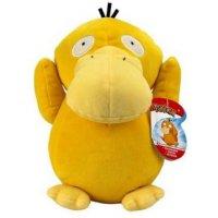 Enton (denkend) Plüschfigur 20 cm - Pokemon Kuscheltier von Wicked Cool Toys