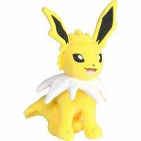 Blitza Plüschfigur 20 cm - Pokemon Kuscheltier von Wicked Cool Toys
