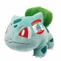 Große Bisasam Plüschfigur 60 cm - Pokemon Kuscheltier von Wicked Cool Toys