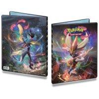 Pokemon Clash der Rebellen Sammelalbum Liberlo & Intelleon (Ultra Pro 9-Pocket Album)