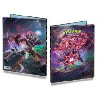 Pokemon Flammende Finsternis Sammelalbum Gigadynamax-Endynalus (Ultra Pro 9-Pocket Album)