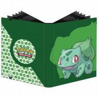Ultra Pro Pokemon Pro-Binder Bisasam (groß, 9-Pocket für 360 Karten)