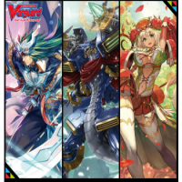 Cardfight Vanguard V - The Next Stage Extra Booster Pack