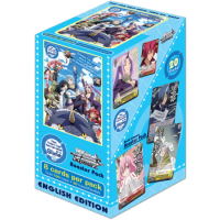 Weiss Schwarz TCG: That Time I Got Reincarnated as a Slime Booster Display