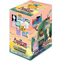 Weiss Schwarz TCG: Adventure Time Booster Display