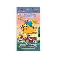 Weiss Schwarz TCG: Adventure Time Booster