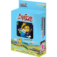 Weiss Schwarz Trial Deck+: Adventure Time