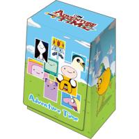 Weiss Schwarz TCG: Adventure Time Supply Set