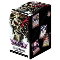 Weiss Schwarz TCG: Nazarick: Tomb of the Undead Booster Display