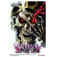 Weiss Schwarz TCG: Nazarick: Tomb of the Undead Booster