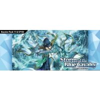 Cardfight!! Vanguard - Storm of the Blue Cavalry Booster Display