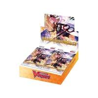 Cardfight!! Vanguard - Divine Lightning Radiance Booster Display